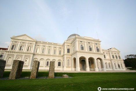 singapore museum