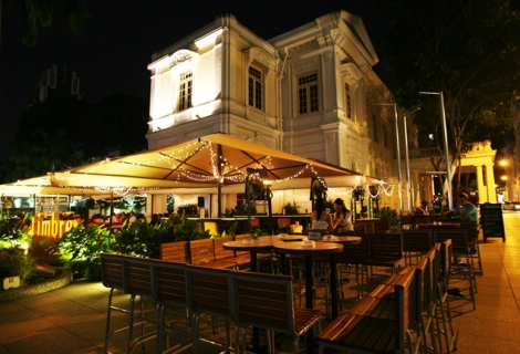 TIMBRE-ARTS HOUSE