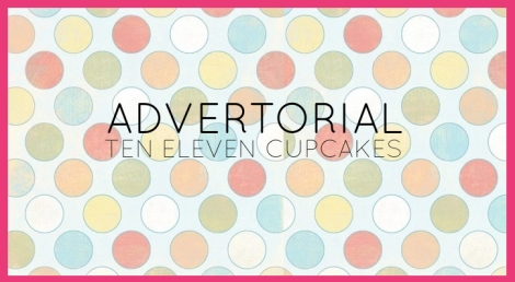 advertorial #1- 10-11 cupcakes