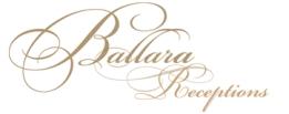 ballara logo