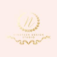 nineteen logo