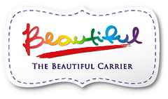 the beautiful carrier